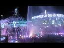 Площадь Сохо в Шарм-эль-Шейхе (Soho). Поющие фонтаны в Шарме.
