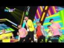 Comeback Stage 180818 MXM 엠엑스엠 - YAYAYA
