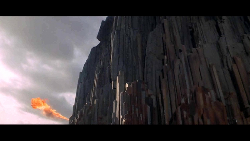 КРУЛЛ (1983) - ужасы, фантастика, фэнтези, боевик, приключения. Питер Йетс 1080p]