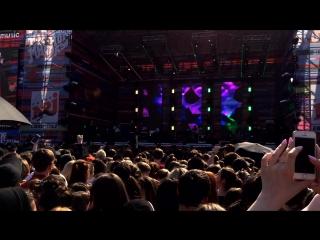 Hip-Hop May Day 2018 / АйКью - Мулин Руж