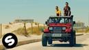 Kris Kross Amsterdam x The Boy Next Door - Whenever feat. Conor Maynard Official Music Video