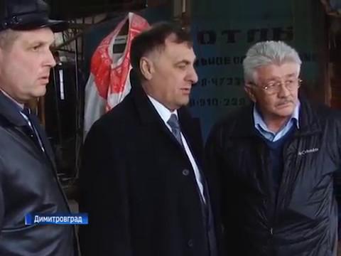 ГТРК Волга ВЕСТИ Ульяновск 11.05.17