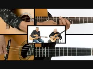 Tommy Emmanuel and John Knowles - Certified Guitar Duets