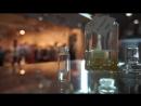 Вот так создаются Духи при Вас с помощью шприца,парфюмерной воды и выбранного аромата....