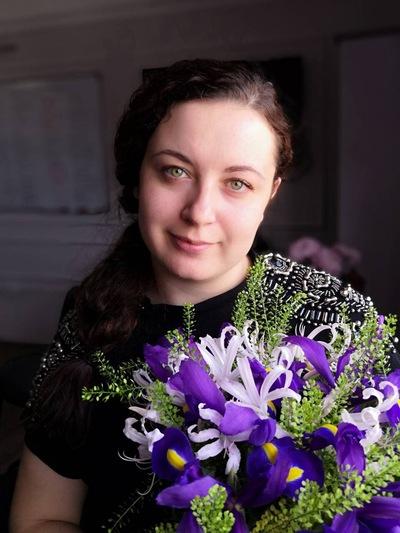 Марина Лескова