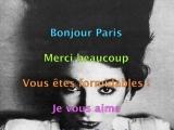 Kate Bush speaks French! (1979)