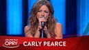 Carly Pearce - Every Little Thing | Live at the Grand Ole Opry | Opry