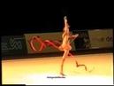 Ольга Капранова - лента финал Гран-при Тье 2005