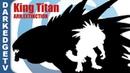 Spore King Titan ARK Extinction