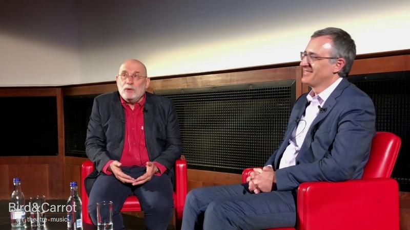 Дискуссия Бориса Акунина и Сергея Гуриева 19 марта 2019 года » Freewka.com - Смотреть онлайн в хорощем качестве