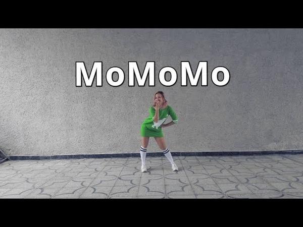 [Dance Cover] 우주소녀 WJSN (Cosmic Girls) - MoMoMo 모모모 by Friday Cookies