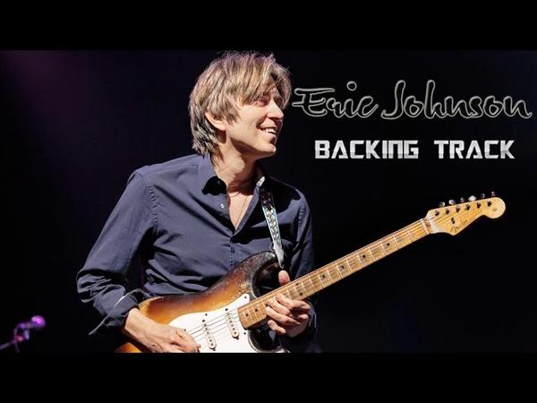 Gem Guitar Backing Track By Eric Johnson
