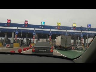 Трасса М4 Дон проезд платных дорог бесплатно