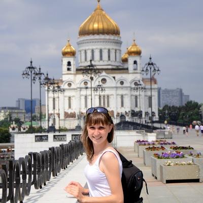 Ирина Фурасева