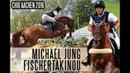Michael Jung Fischertakinou DHL Preis CHIO Aachen 2016
