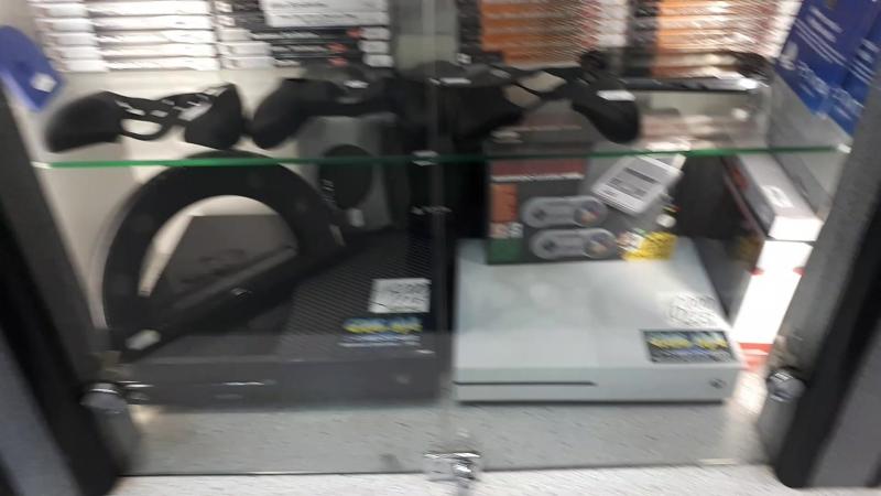 магазин игровых приставок GameNSK