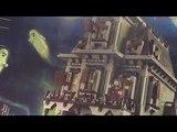 СОБИРАЕМ ОГРОМНЫЙ НАБОР LEGO MONSTER FIGHTERS 10228 HAUNTED HOUSE В ПРЯМОМ ЭФИРЕ