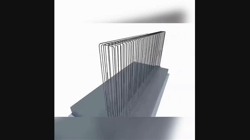 Железобетонная конструкция 👍 ;tktpj,tnjyyfz rjycnherwbz 👍