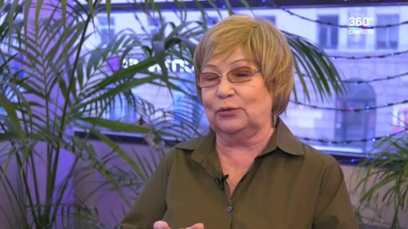 Феи и принцессы, зверушки и букашки... Кого ещё сыграла Людмила Терентьева за 50 лет в театре кукол?