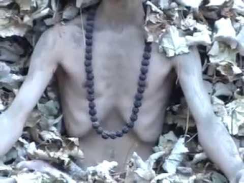 Documentary on Yogi Jeevan clip-7