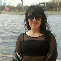 Наталья Сандина