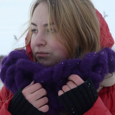 Виктория Румянцева