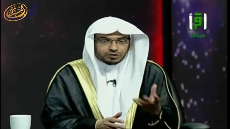 Мольба (дуа) от бесплодия! Шейх Салих аль-Магамиси