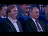 Слепаков спел Путину))) А у нас в стране все есть