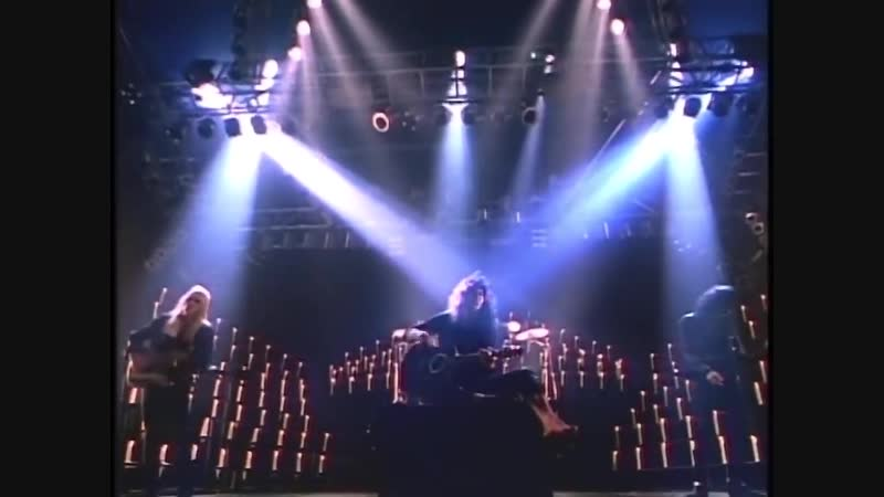 W.A.S.P. - HOLD ON TO MY HEART