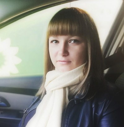 Лена Летнева