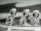 Jean Sargent With The Fabulous Boswell Sisters From 1934