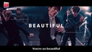 ENG LOTTE DUTY FREE x BTS M V You're so Beautiful