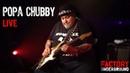 Popa Chubby Live at Factory Underground - Somewhere Over The Rainbow