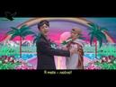 PENTAGON - Shine (рус караоке от BSG)(rus karaoke from BSG)