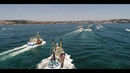 Port of Brixham Trawler Race 2017 Film Official Video drone ground
