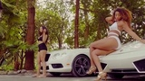 Akon - All Over You (Official Music Video)