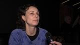 Чичерина: жителям Донбасса желаю, чтобы скорее закончилась война, и пришел мир. ФАН-ТВ
