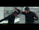 Aero Chord feat. DDARK - Shootin Stars [NCS Release] (The Raid 2 Movie Edit Video) ( vidchelny)