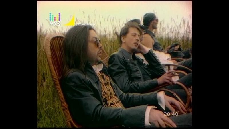 Рок-Острова - Ничего не говори (МУЗ ТВ, 31.07.2018)