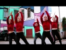 Jazz-funk choreo by Nasta / DS STEP UP / Samara (pro group)