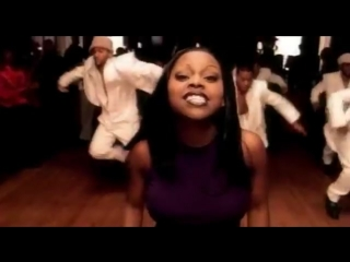 Foxy brown feat. jay-z - ill be