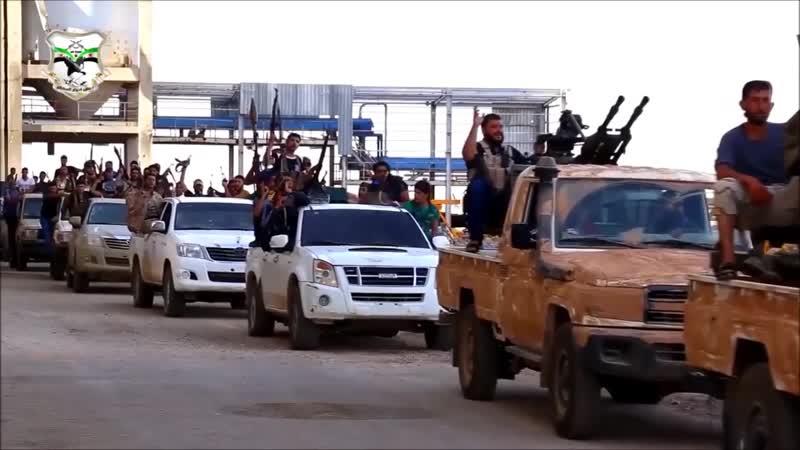 Συρία 2 11 2018 Χαμηλής έντασης συγκρούσεις τουρκικού στρατού και Σύριων Κουρμάντζι YPG