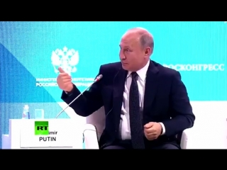 Путин заявил, что человек смотревший вечерами .mp4