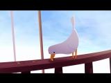 Смотритель маяка очень любит птиц / Le gardien du phare aime trop les oiseaux