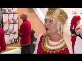 В Казань с концертом приехали лауреаты фестиваля творчества Волгоградской области
