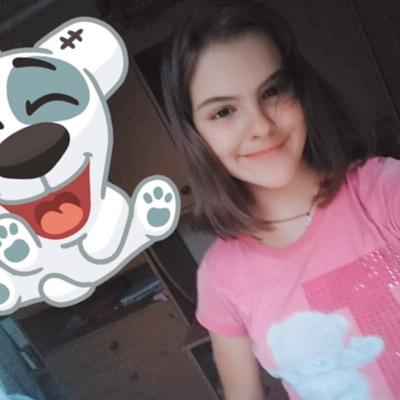 Лиза Познякова