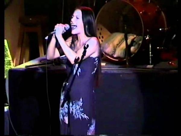 Quidam - Child In Time. Unreleased Baja Prog Video