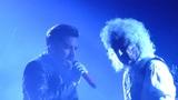 Queen + Adam Lambert W W T L F HD LV Crown Jewels 09-22-2018