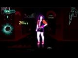 Just Dance 3 - Barbra Streisand - 5 stars