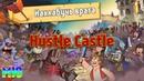 Hustle Castle - беда Минутка Юмора
